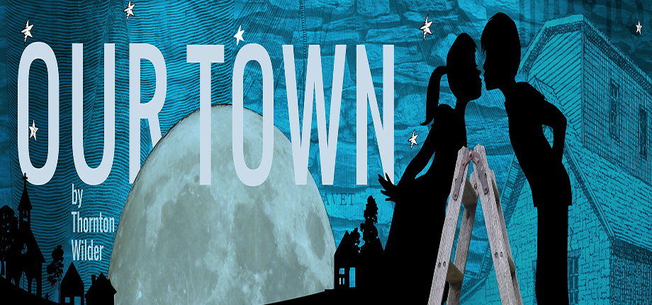 Creative Arts Theater & Ghost Light Theater present Our Town