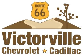 Victorville Chevrolet